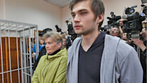 Russian blogger found guilty of playing 'Pokémon Go' in church
