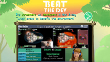 Watch live streamers play developers at their own games for charity