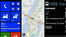 Nokia to update Here Drive and Transit apps, release Drive+ for all WP8 handsets