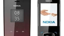 Nokia gets fancy for CDMA with 3608, 8208