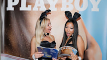 Playboy sues Boing Boing over a web link
