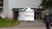 Canada may have delivery drones in service by late 2017