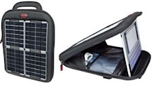 Voltaic Spark Tablet Case powers your pad with the Sun's rays