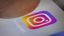 Instagram may tidy up captions by hiding hashtags