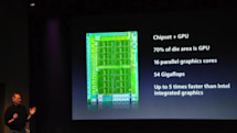 NVIDIA GeForce 9400 M, 9600M GT get official in new MacBooks