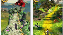 Disney releases Temple Run Oz, another branded take on Imangi's hit