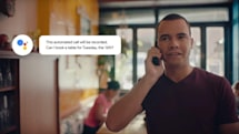 Recommended Reading: Google Duplex still confuses restaurants