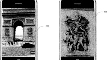Google patent delivers close-up photos when your phone can't, Blade Runners would approve