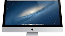 Mac sales up as iMac supply improves
