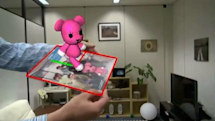 Sony SmartAR delivers high-speed markerless augmented reality, blows minds (video)