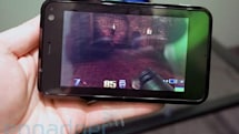 Hands-on with NVIDIA's APX 2500, and yeah, it plays Quake