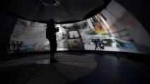 How The Gadget Show built its FPS simulator (video)