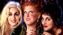 A 'Hocus Pocus' sequel is in the works for Disney+