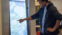 NYC MTA to install 90 futuristic touchscreen kiosks across the subway