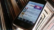 Apple's App Store breaks 100,000 apps