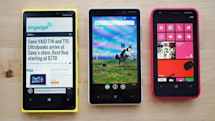 Nokia outs firmware for Lumia 620, 820 and 920 for better touch, camera action