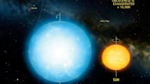 Astronomers have found the roundest object in the universe