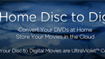 Vudu brings disc-to-digital UltraViolet conversions home to beta users