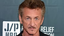 Sean Penn will star in Hulu's upcoming Mars series, 'The First'