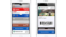 AmEx, Starbucks announce plans for Passbook integration: both live by end of the month
