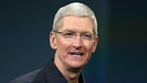 """Tim Cook comes out: """"I'm proud to be gay"""""""