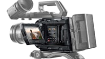 Blackmagic's RAW video codec marries quality and speed