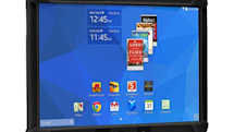 Samsung's tablet for schools carries a tougher shell and extra smarts