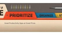 Apple discounts OS X task managers in new Get Stuff Done promotion