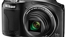 Nikon Coolpix L610: an AA-powered, 1080p-capable point-and-shoot for $249