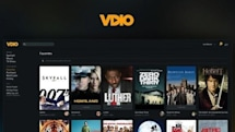Rdio introduces streaming site Vdio, provides yet another on-demand video service to online viewers