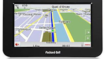 Packard Bell unveils Compasseo 700-series GPS units