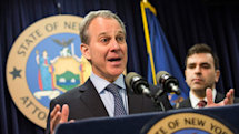 New York's Attorney General probing state broadband speeds
