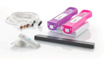 Memorex unveils line of Wii, Wii Fit, DSi gaming accessories at CES