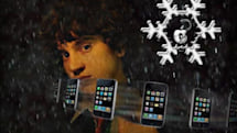 Blacksn0w unlock available now for iPhone 3G and 3GS