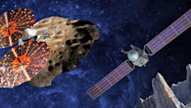 NASA announces two new missions to study the early solar system