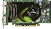 NVIDIA GeForce 8600 and 8500 launch deets outed