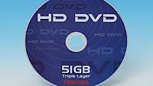 DVD Forum approves 51GB triple-layer HD DVD spec