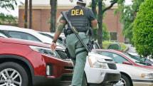 DEA never checked if its bulk surveillance data was legal