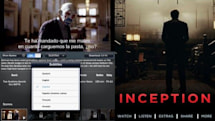 Warner packages movies as iOS apps, starting with The Dark Knight and Inception