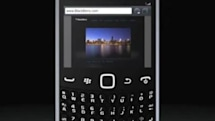 BlackBerry Curve 'Apollo' gets featured in tutorial clips, BB 7 OS struts its stuff (video)