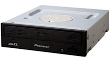 Pioneer and Buffalo announce first 128GB BDXL optical disc burners for PCs