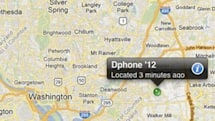 David Pogue's iPhone lost, searched for, found, world safe for kittens