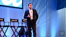 Ford replaces CEO Mark Fields with self-driving chief