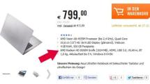 Retailer leaks next-gen AMD Radeon HD 8000 mobile graphics inside Asus Vivobook