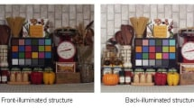 Sony announces own backside illuminated CMOS -- take that OmniVision