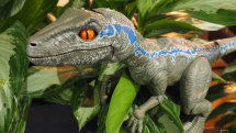 Mattel's new robot is a pet dinosaur that won't try to eat you