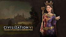 'Civilization VI' adds Poland to the fray