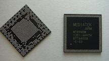 MediaTek's new octa-core processor to compete with Qualcomm over the premium LTE smartphone market