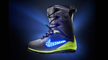 Nike's LunarENDOR QS Snowboard boots will make you the flashiest rider on the slopes