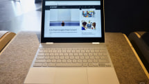 Pixelbook hands-on: stunning hardware for Chrome OS aficionados